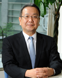 フライングフィッシュ株式会社 代表取締役社長 小嶋 佳宏